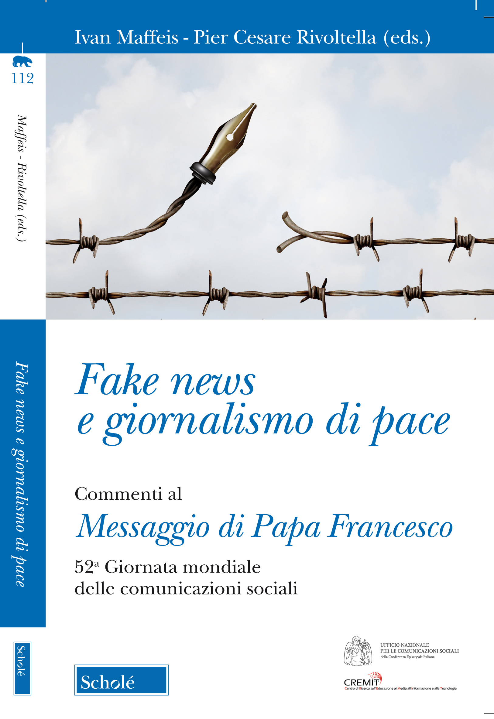Fake news e giornalismo di pace