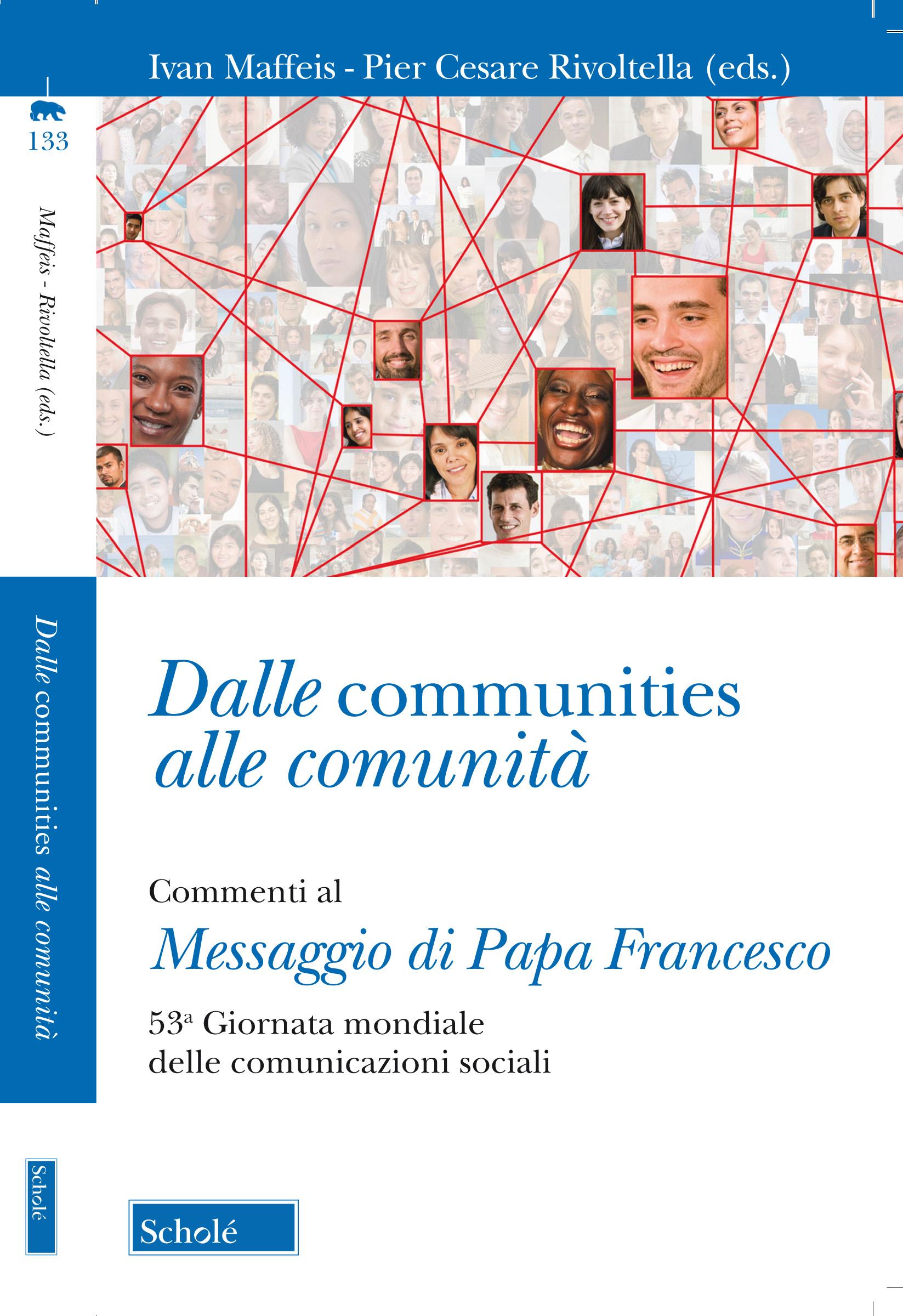 Dalle communities alle comunità